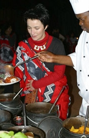 Swaziland tradition and food