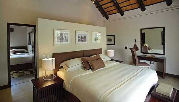 Family Suite at andBeyond Phinda Mountain Lodge