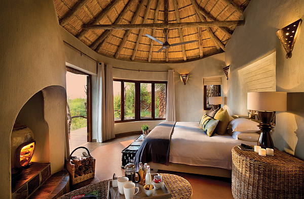 Madikwe Safari Lodge accommodation