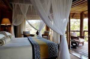 Makweti Safari Lodge accommodation