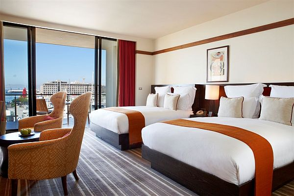 OneAndOnly Marina Harbour Room
