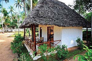 Sandies Mapenzi Beach Club - bungalow