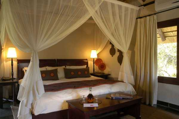 Sabi Little Bush Camp Suite accommodation