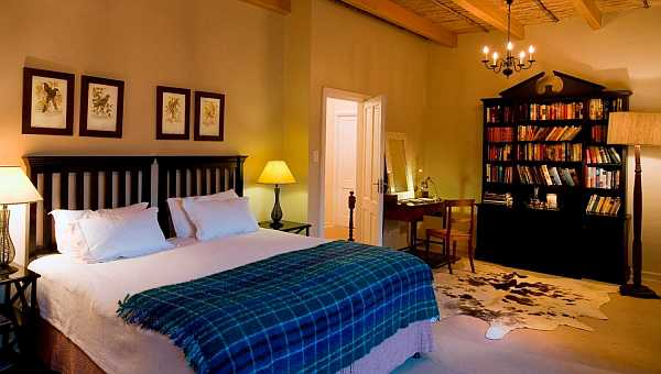 Samara Karoo Lodge Suite accommodation